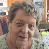 Myrtle Ann Norris