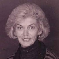 Linda Faye Woodworth