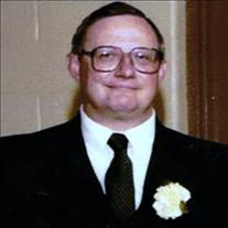Paul M. Gregory