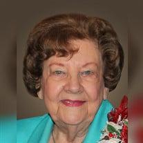 Joyce Mitchell Loup