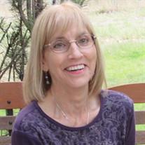 Karen Morningstar Jorgenson
