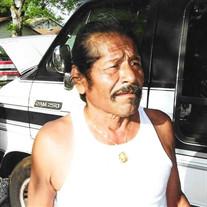 Rodolfo Rodriguez Jr.