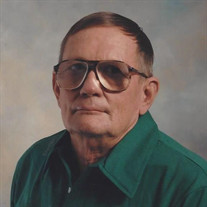James Edwin Travis Sr.