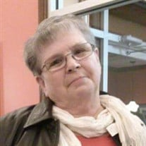 E. Marie Alexander