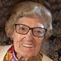 Ann V. Marcis