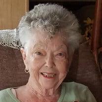 Barbara Lou Stanton