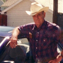 Vern Duane Harrington