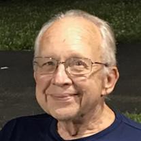 Ralph  Melvin Shimovetz