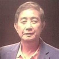 Arturo T Mendiola Sr