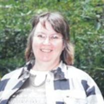 Judy Elaine  Wherley (Winemiller)
