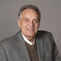 William Dale Dickenson Jr.