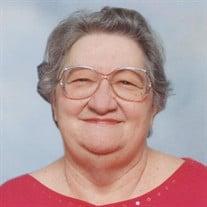 Helen Louise Skipworth