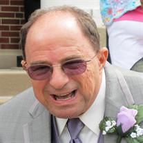 Michael W Hall
