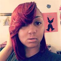 Ms. Destiny Lanee Parks