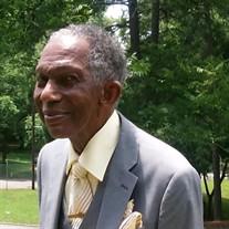 Claude H Webb
