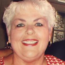 Bettie Sue Tullos