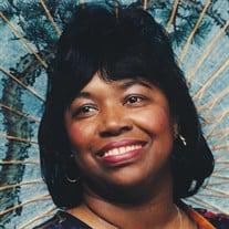 Mrs.  Emma Jean Claybrook Johnson