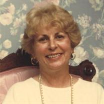Geraldine Barritt