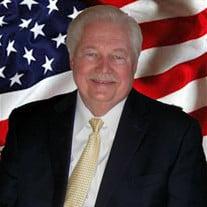Arthur M. Haney