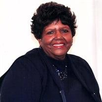 Mrs. Millicent Samuel Lemon