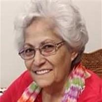Dorothy Marie Santos