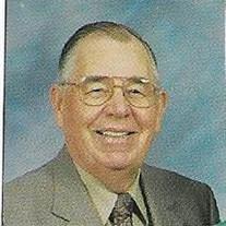 Max Worley