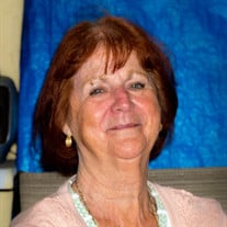 Margaret Louise Watkins