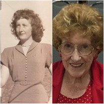 Phyllis Elaine Buck Kohler