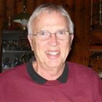 Frank A.  Haynes