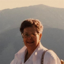 Dorothy Frances Apel
