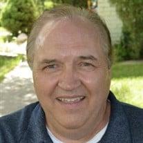 Steven R Moody