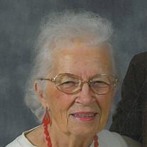 Dorothy C. Engelmann