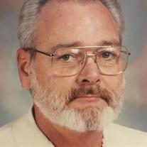 Mr. Karl Frederick Krueger