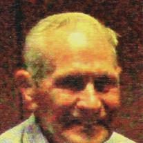 Fred W. Elkins