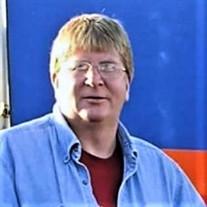 David Gerard Lokken