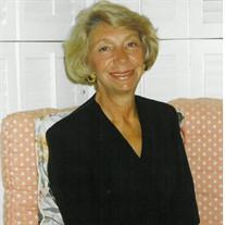 Josephine L Vent