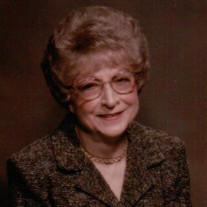 Ellen Blackwell Vincent