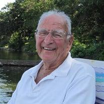 Gene Warren Porter