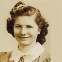 Ruth H. Mayo
