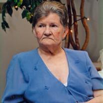 Pauline  H McDowell