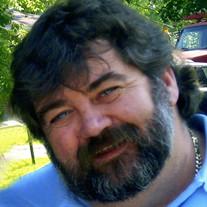 Eric Dean Ross