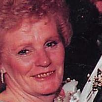 Patricia Saluzzi