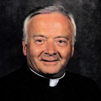Rev. James J. Brady
