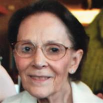 Mrs. Geraldine  E.  Rasmussen
