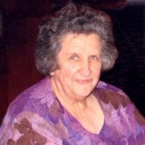 Mary Ann Hredzak