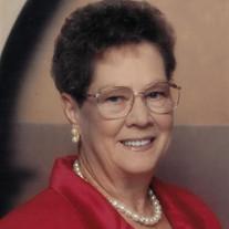 Mary Maxine Dickson