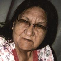 Margaret R. Chosa