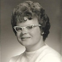 Judith Carolyn  (McDonough) Gluba