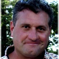 Norman Michael Scaglione