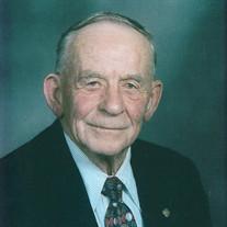 John Daniel Rademacher